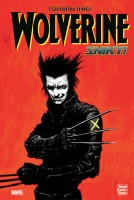 Manga - Wolverine - Snikt - Edition 2013