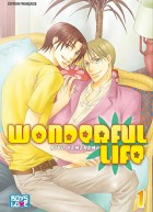 mangas - Wonderful life