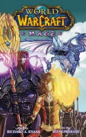 Manga - Manhwa - World of Warcraft - Mages