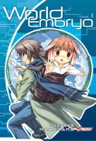 Mangas - World Embryo