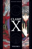 mangas - X - 1999 - Double