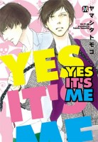 Mangas - Yes It's Me vo