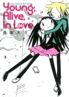 Mangas - Young, Alive, In Love vo