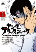 Mangas - Young Black Jack vo