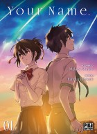 Mangas - Your Name