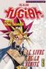 mangas - Yu-Gi-Oh! - Data Book