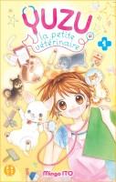 Yuzu, la petite vétérinaire