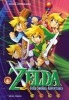 Mangas - Zelda - The Four swords adventures