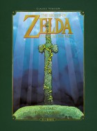 Manga - Manhwa - The Legend of Zelda - A link to the past - Classic version