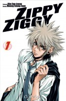 Mangas - Zippy Ziggy