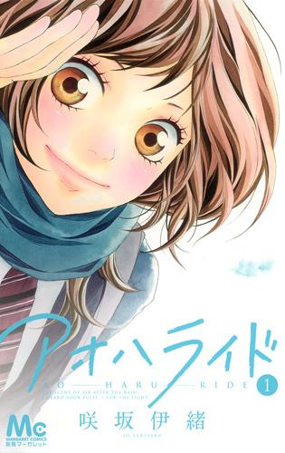تقرير عن المانجا ~ Ao Haru Ride ~ Ao-Haru-Ride-01-shue