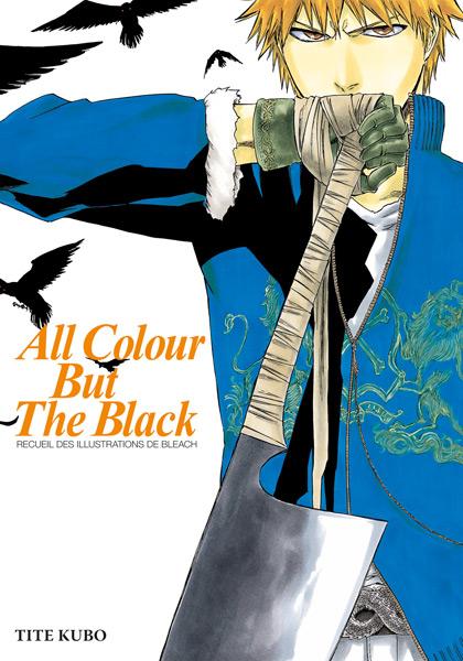 BLEACH © 2007 by Tite Kubo / SHUEISHA Inc.