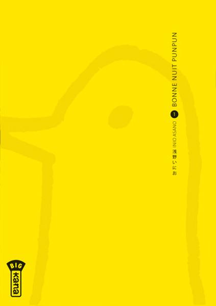 Mangas - Page 2 Bonne-nuit-Punpun-1-kana