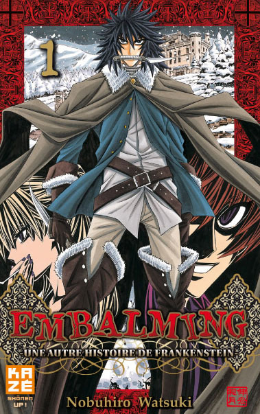 Embalming - Une autre histoire de Frankenstein Embalming-1-kaze