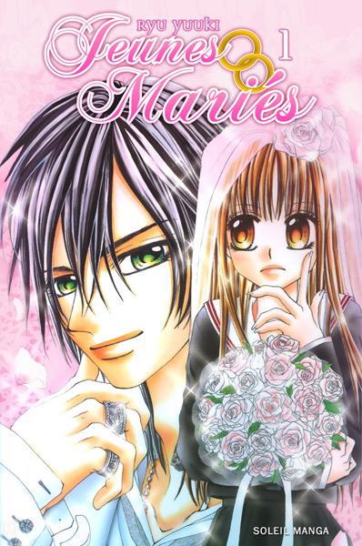 Mature and romance manga