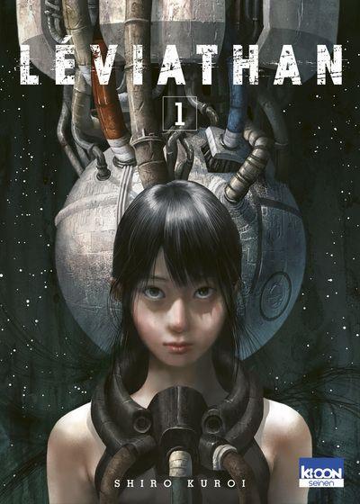 Leviathan (Ki-oon) - Manga série - Manga news