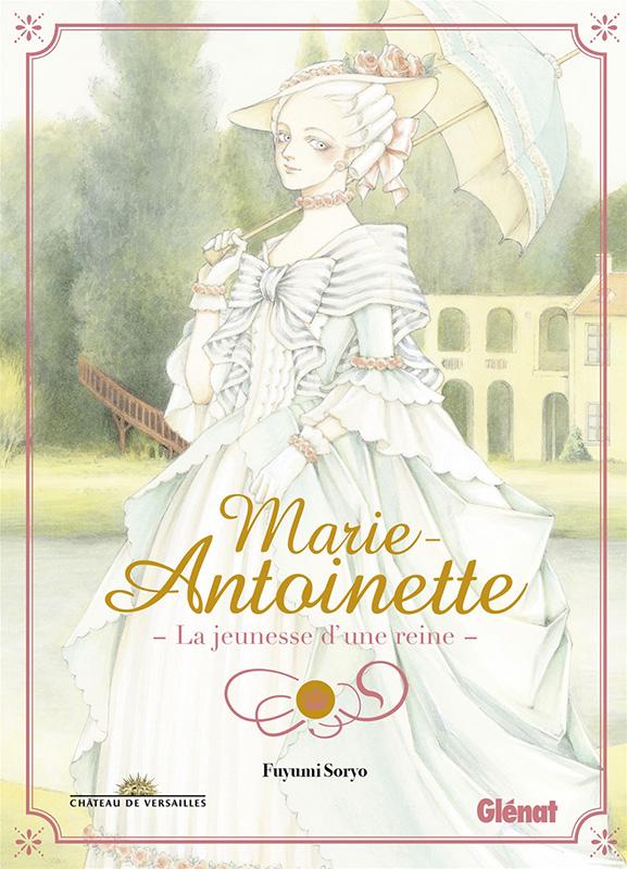 Marie-Antoinette exposée à Tokyo