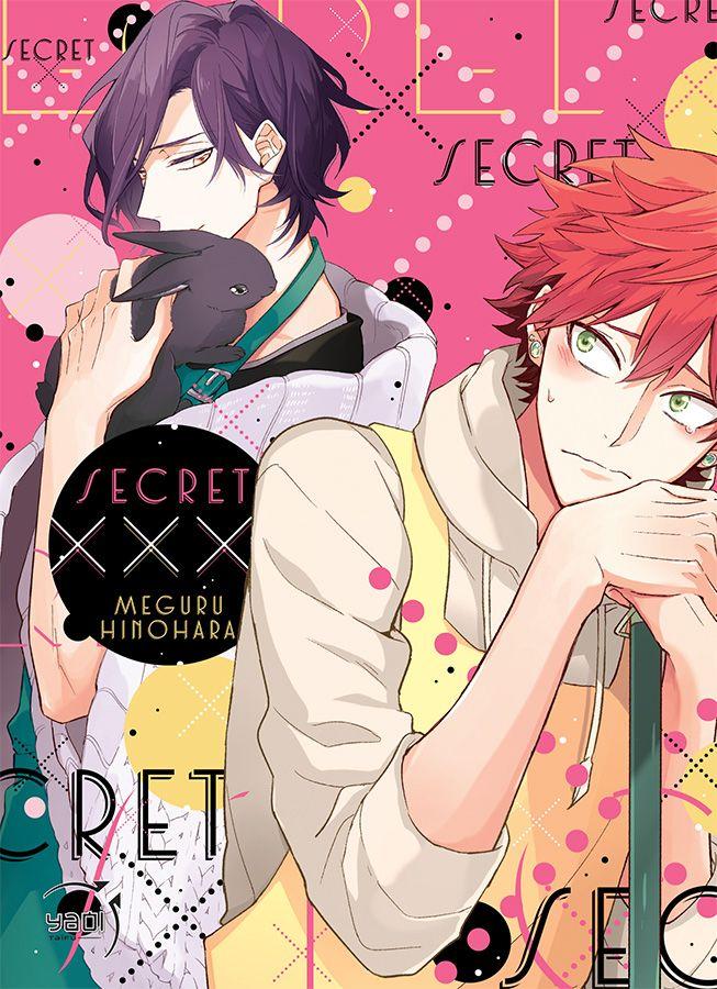 Secret XXX [Yaoi] [+ 16 ans] Secret-XXX-taifu
