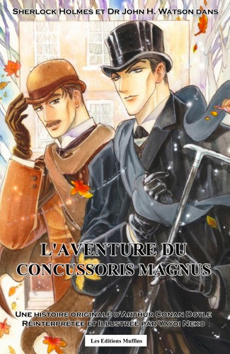 Those on! Dr sherlock holmes and watson yaoi other variant