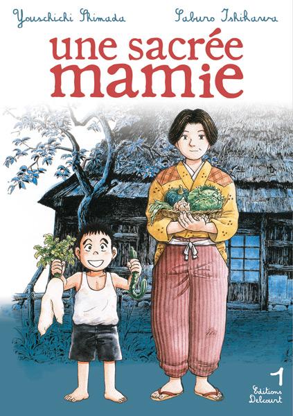 [MANGA] Une sacrée mamie UNE-SACREE-MAMIE-01