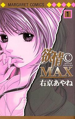Yokujo C Max vo ( SAKYÔ Aya - UKYÔ Ayane ...