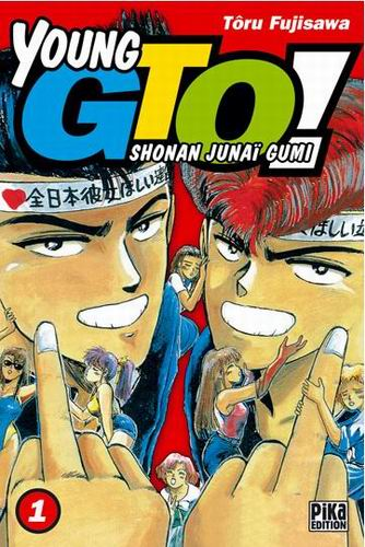 Young GTO Tome 01 - 31 - Bad Company [MULTI]