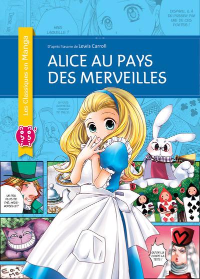Alice au Pays des Merveilles Alice-pays-merveille-classique-nobi