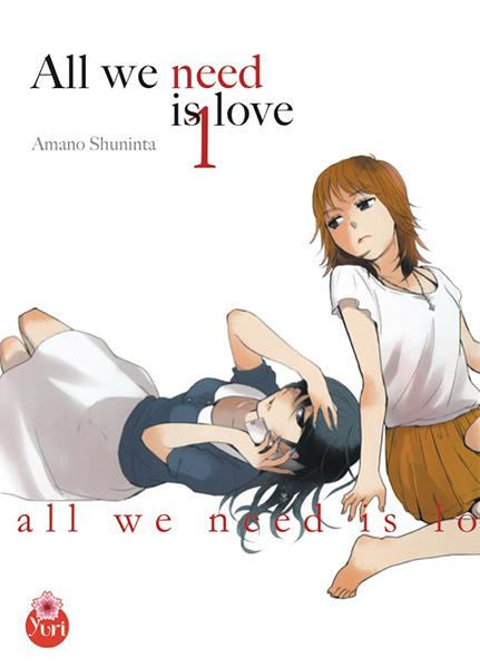 [Yuri] All we need is love All-we-need-is-love-1-taifu