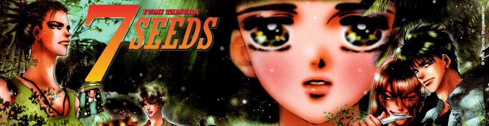 7 Seeds vo - Manga
