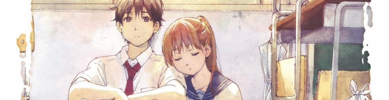 Ce qu'il reste de nos souvenirs - Manga