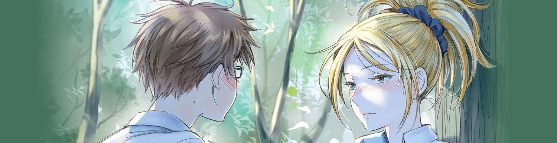 Monde haut en couleur (un) - Manga