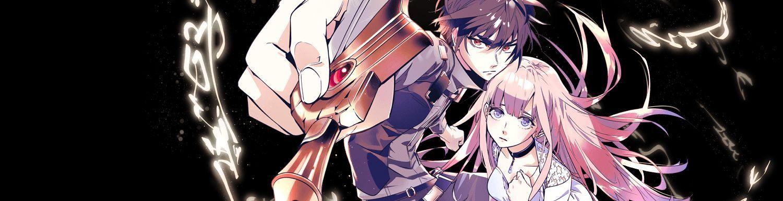 The Kingdoms of Ruin - Manga