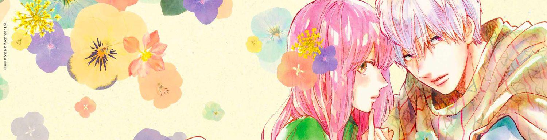 A sign of affection - Manga