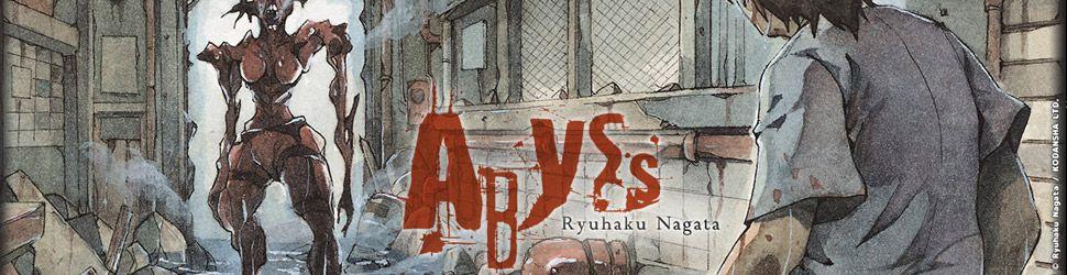 Abyss vo - Manga VO
