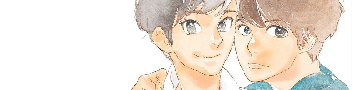 Comme un adieu - Manga