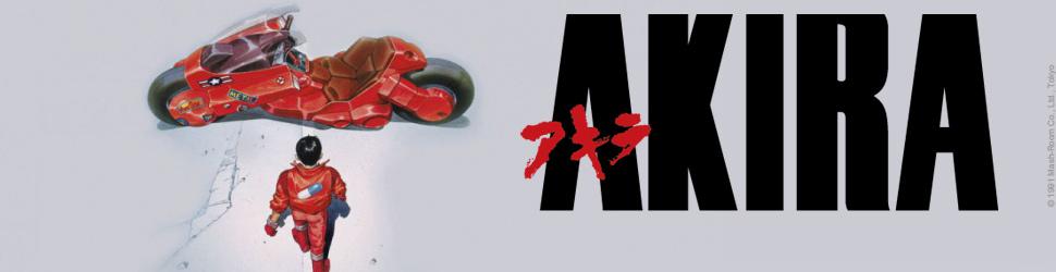 Akira - Manga