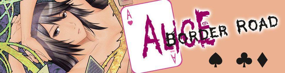 Alice on border road - Manga
