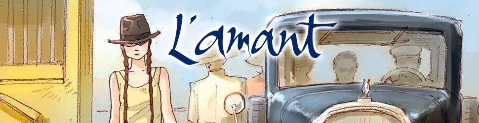 Amant (l') - Manga