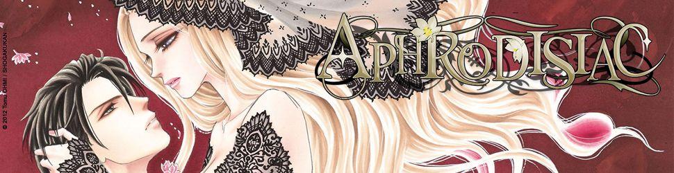 Aphrodisiac - Manga