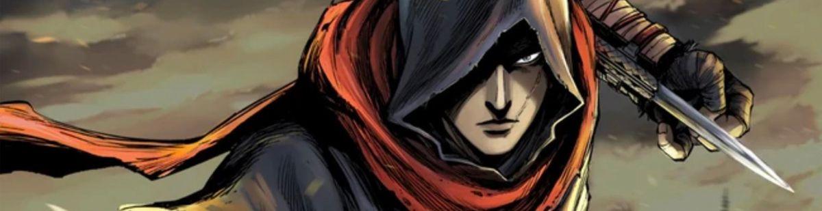 Assassin's Creed - Dynasty - Manga