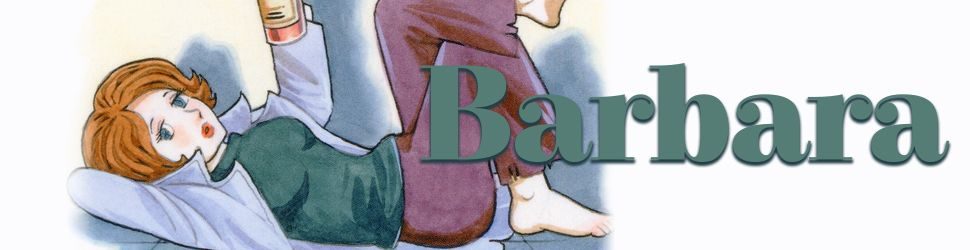 Barbara - Manga