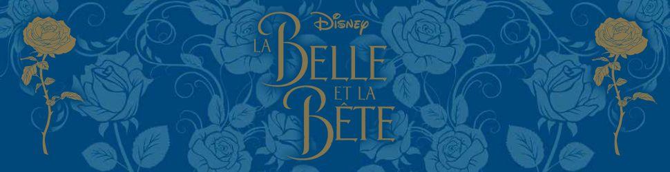Belle et la Bête (la) - Manga