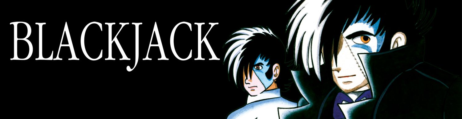 Blackjack - Manga