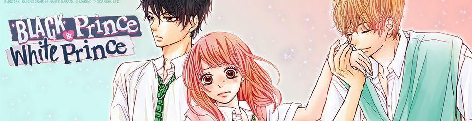 Black Prince & White Prince - Manga