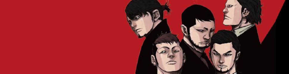 Blood Rain - Webtoon - Manga