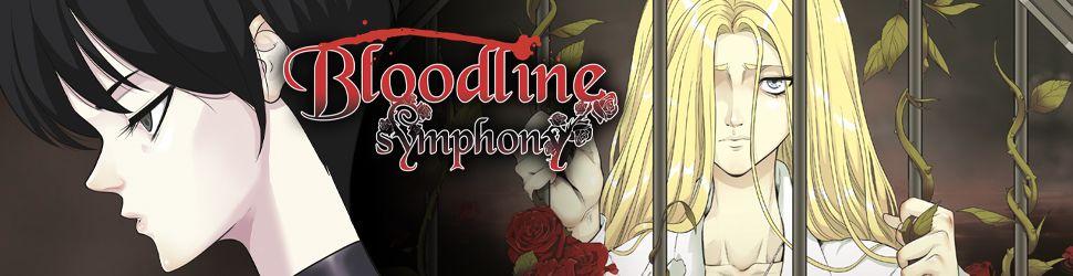 Bloodline Symphony - Manga