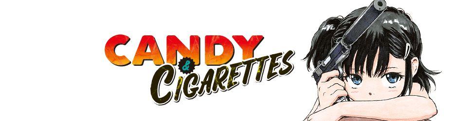 Candy & Cigarettes - Manga