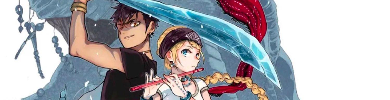 Légende de l'Immortel Chandrahas (la) - Manga