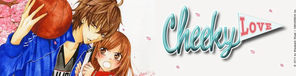 Cheeky Love - Manga