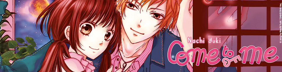 Come to me - Manga